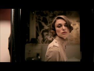 Реклама духов Chanel - Coco Mademoiselle с Кирой Найтли